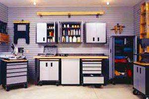 Local Residential Garage Remodeling Companies