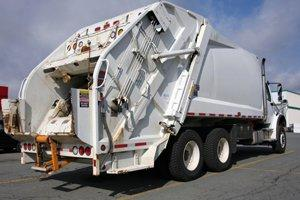 Haul Waste, Junk, Debris and Building Materials to the Dump in Chicopee