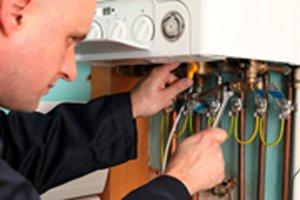 Repair or Service a Boiler or Radiator Heating System in Chicago