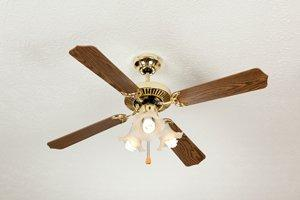 Repair a Ceiling Fan