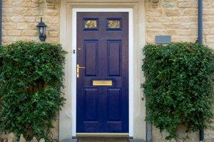 Repair Interior or Exterior Doors in Board Camp