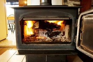 Repair a Fireplace or Woodstove