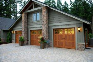 2018 garage door repair costs average price to fix a for How much does a garage door repair cost