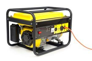 Repair a Generator in Tulsa
