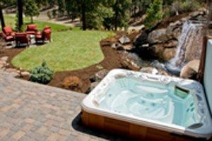 Install or Replace a Hot Tub or Spa