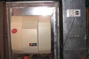 Repair or Service a Central Humidifier in Tucson