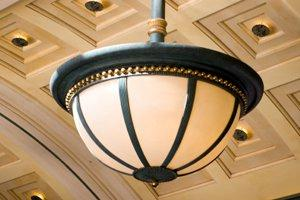 Repair Landscape Lighting or Outdoor Lighting in Houston