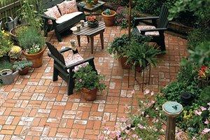 Repair a Patio or Pathway