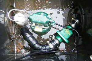 Repair or Replace a Sump Pump in Abington