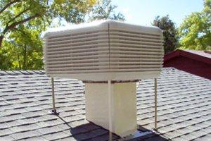 Repair or Service a Swamp Cooler in Ogden