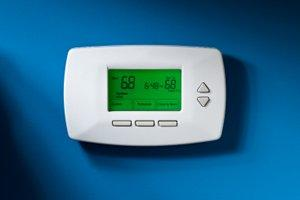 Repair or Reprogram a Thermostat in Springfield