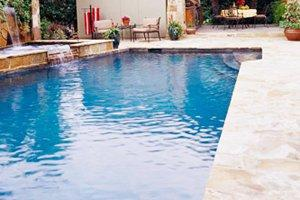 Replace Vinyl Liner for Swimming Pool in Houston