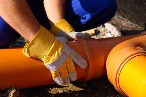 Repair a Water Main