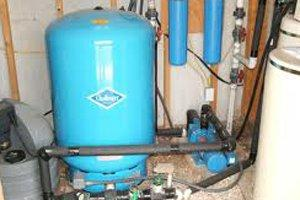 Repair or Service a Well Pump in Charlotte