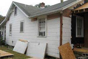 Repair Asbestos Siding in Buffalo