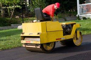 Repair Asphalt Paving
