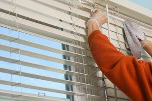Fix Window Blinds or Shades