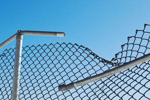 Repair or Alter a Chain Link Fence in Silver Spring