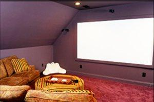 Repair or Service a Home Theater System or Media Center in Dallas