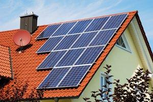 Repair Solar Panels For Electric System in Columbus