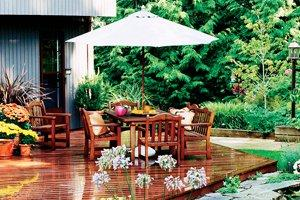 Seal or Waterproof a Deck