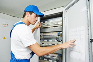 Upgrade an Electrical Panel or Wiring