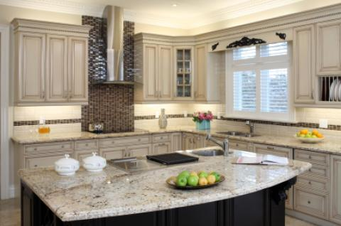Pre manufactured cabinets different options tips local pros - Factory seconds kitchen cabinets ...