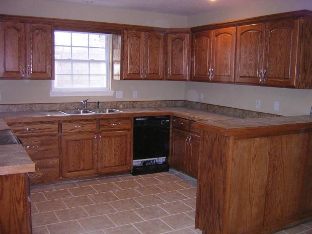 can you re laminate kitchen cabinets the right way to re finish kitchen cabinets paint gurus