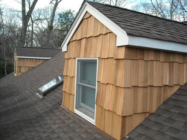 Roofing & Gutters