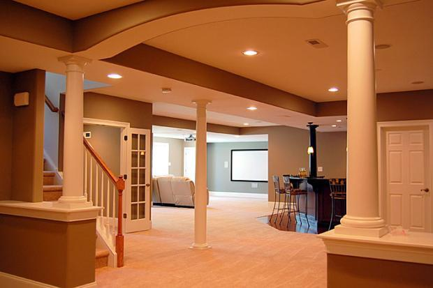 Home Remodeling Attic Remodeling