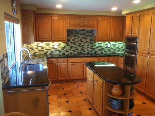 A Flooring And Granite Blog - Pine sol for vinyl floors