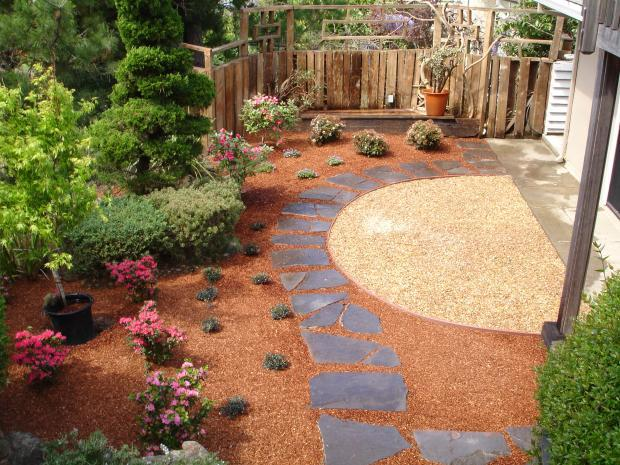 Diy landscaping do it yourself landscape projects for Do it yourself landscaping