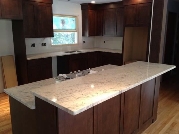 Marble Countertops Kitchen And Bathroom Counters
