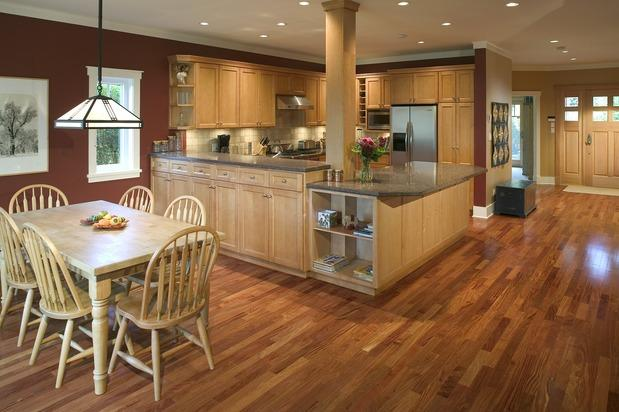 5 Simple Kitchen Remodels
