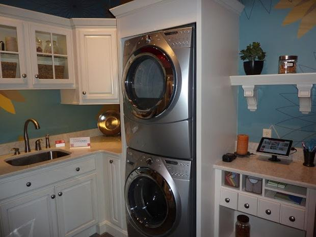 Stackable Washer Dryer Info Ideas Amp Things To Consider