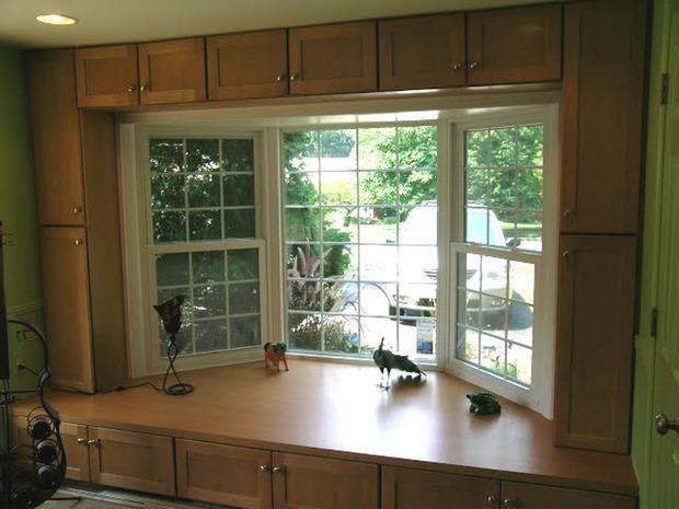 What Are Bay Windows Benefits Of Bay Windows