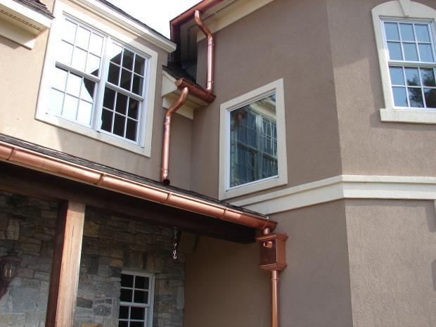 Roofing U0026 Gutters