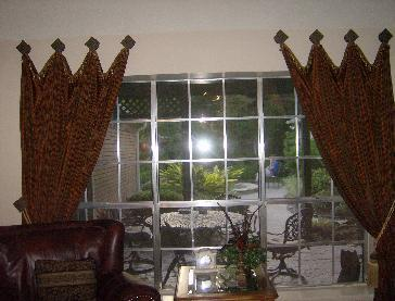 Houston Draperies & Curtains - Retail & Custom Made | Draperies