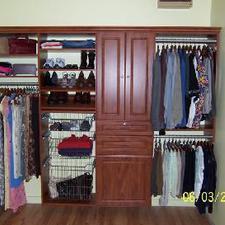 Display Closet