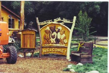 Country Bear Hall Pictures And Photos