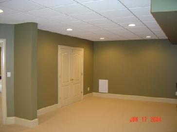 Finished Basements Pictures And Photos