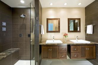 Award Winning Master Bathroom Pictures And Photos