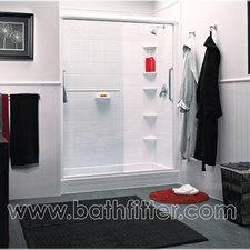 bath fitter of orlando orlando fl 32809 homeadvisor. Black Bedroom Furniture Sets. Home Design Ideas