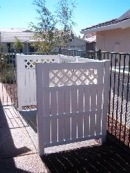 Various Fence Enclosure Styles Pictures And Photos