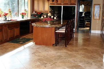 Travertine Floors Pictures And Photos
