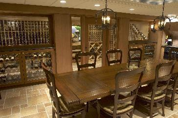 Tuscan Wine Cellar British Pool Hall Bar Pictures And