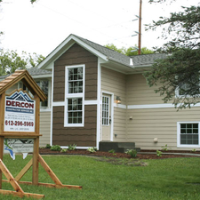 Dercon Construction Services Inc Andover Mn 55304