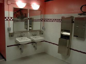 Vladeck Houses Nycha New Locker Room Facilitys Pictures