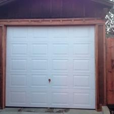 Garage Door Installa.
