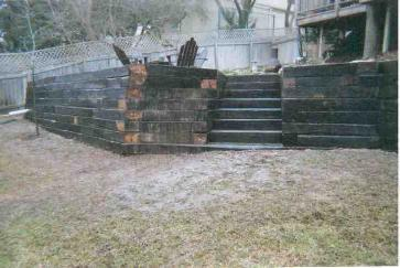 Retaining Walls Pictures And Photos